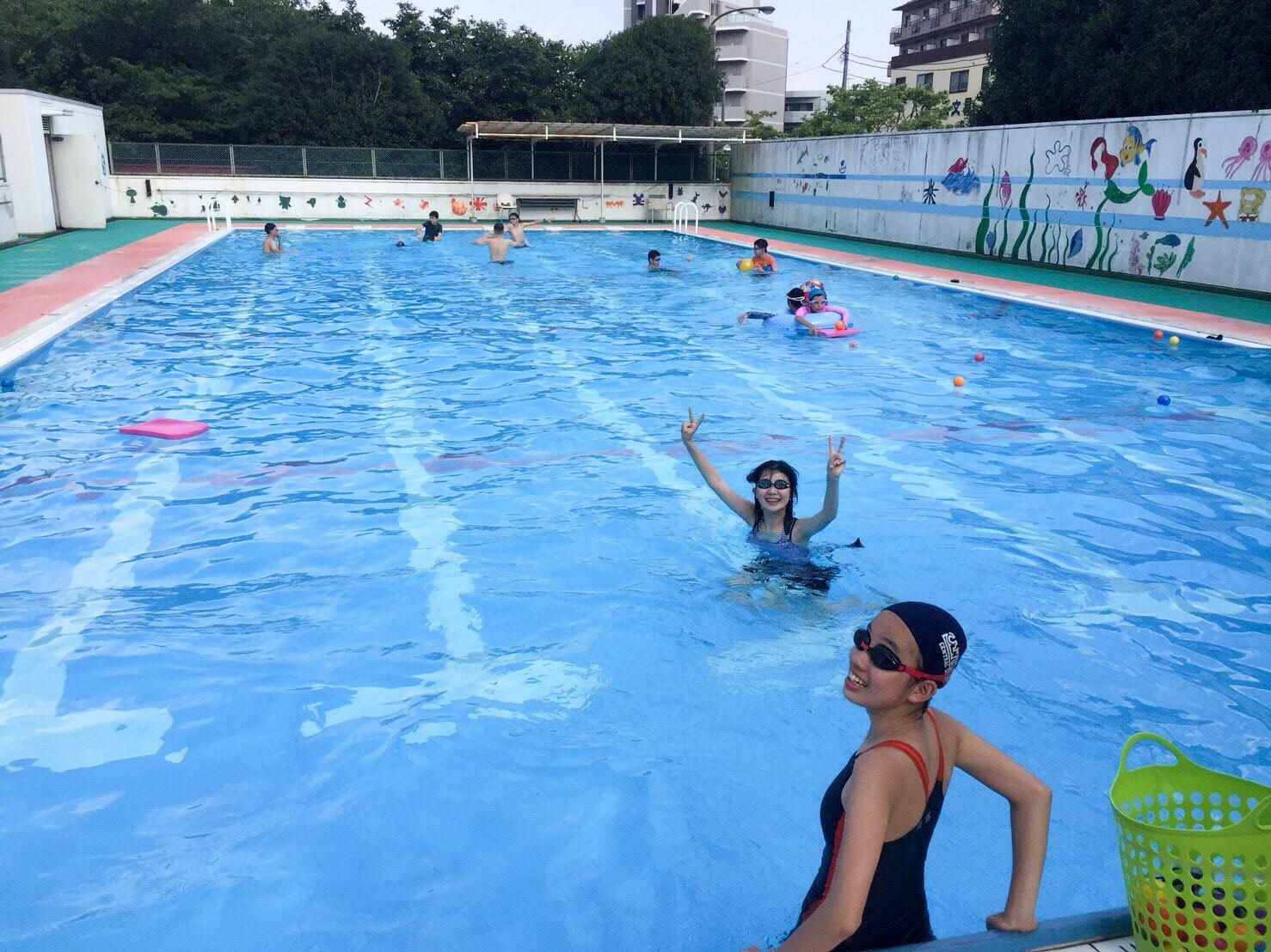 Summer Camp By Aje Aoba Japan International School